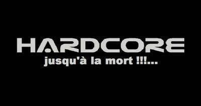 Hardcore Et Son de Teuf ! <3