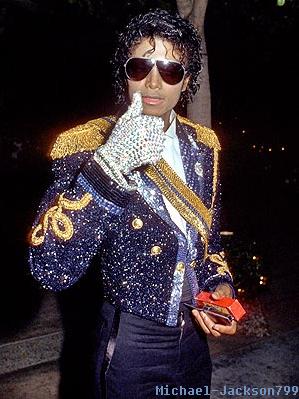 Carrière de Michael Jackson. / Article 02