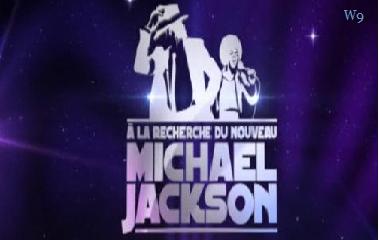 Emission A La Recherche Du Nouveau Michael Jackson. / Article 06