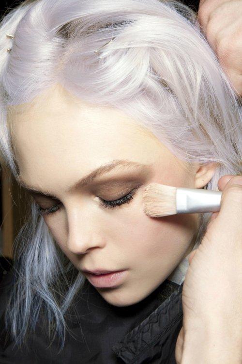 Maquillage 3 : Faire tenir son Makeup
