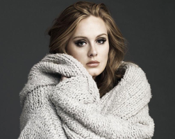Adele a eu un bebe garçon !