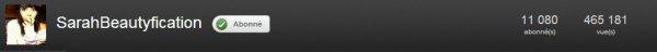 ♡Quelques chaînes YouTube que je suis totalement fan  !!!! ♡