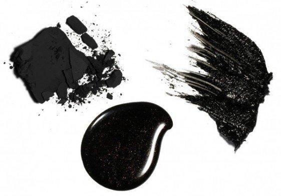 Tendances beauté : le make up dark