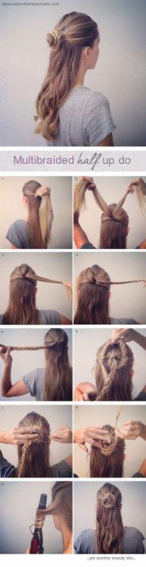 Petite coiffure