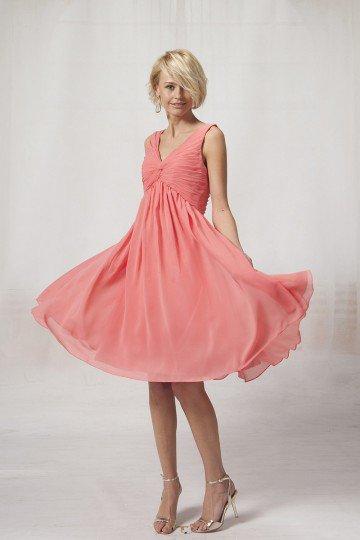 Persun : Robe demoiselle d'honneur