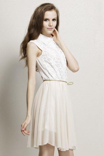 Persun : robe courte