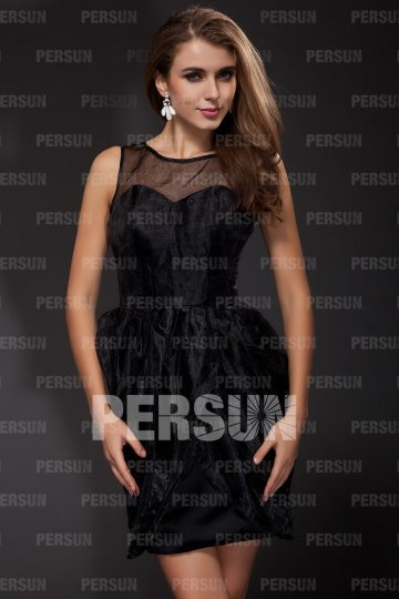Persun : Robe de cocktail