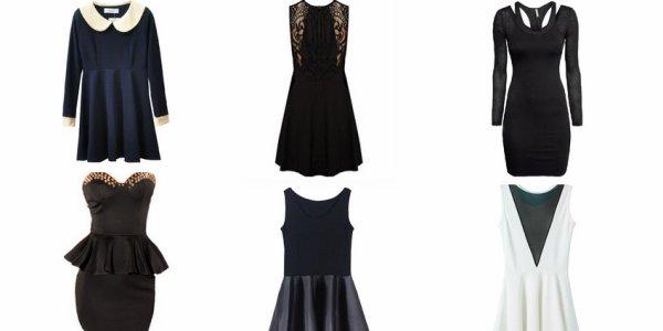 Petite robe Noire ...