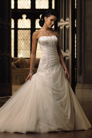 Robe de mariage 2014