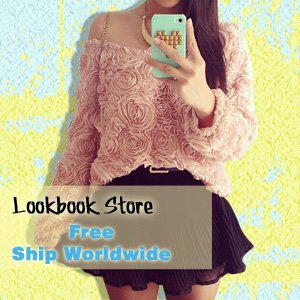 Look Book Store