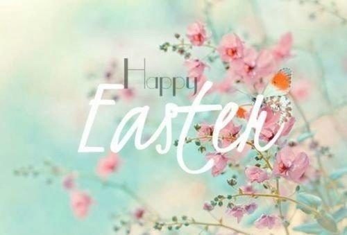 Joyeux Pâque ! :)