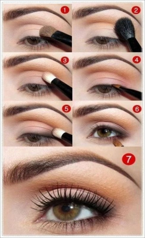 Tutoriel : maquillage simple