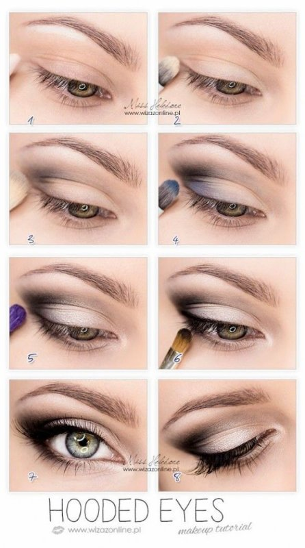 Tutoriel : maquillage