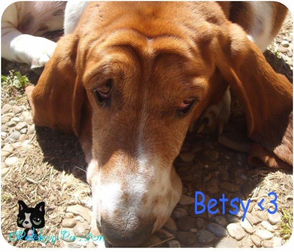 Betsy et Ben <3