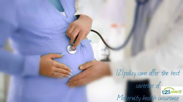 Know about proper maternity coverage plan