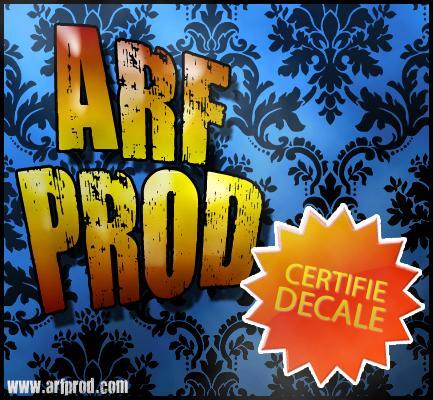 Arf Prod - Production Amateur Indépendante