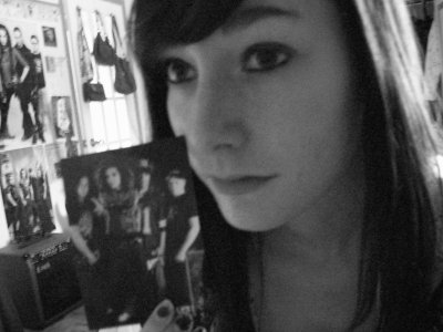 Tokio Hotel c'est ma vie, you know ?