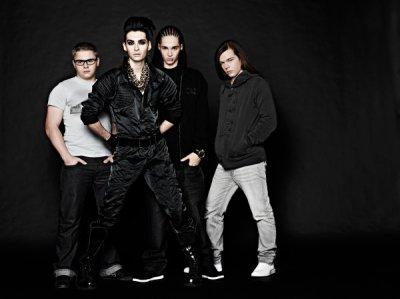 Je ne vais pas me tuer pour Tokio Hotel, c'est eux qui vont me tuer !