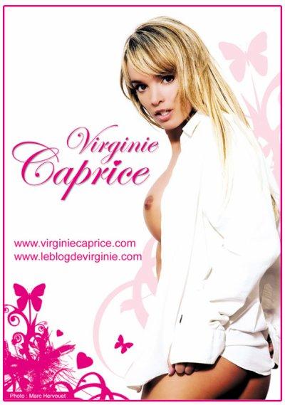 Le blog de Virginie (virginiecaprice.com)