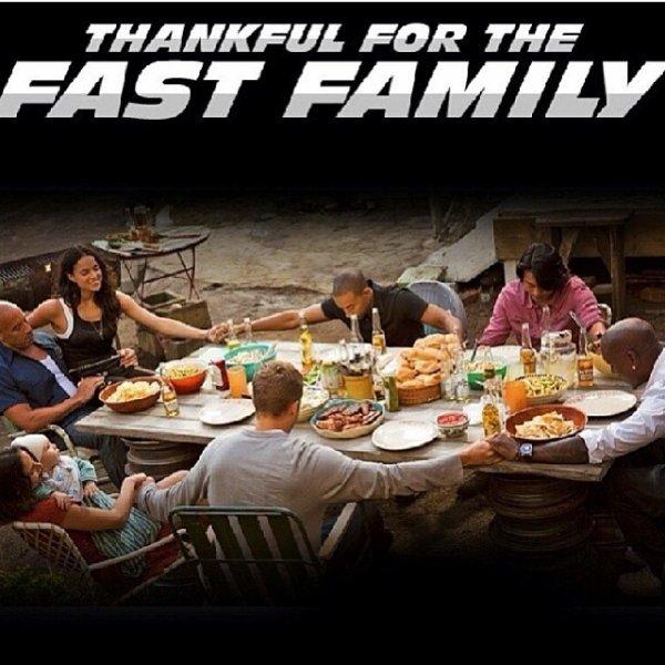 Paul Walker est mort, réactions de ses amis de Fast & Furious