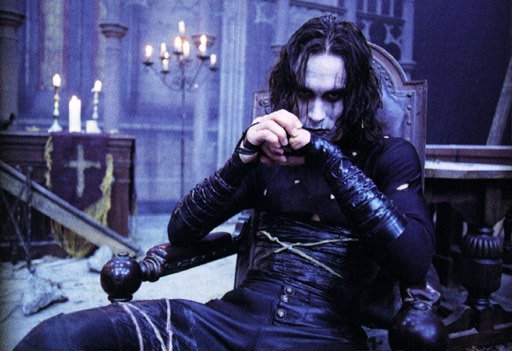 The Crow : le reboot sera tourné au printemps 2015