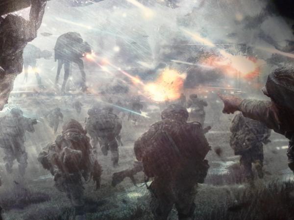 Star Wars 7 : une première bande-annonce à Noël ?