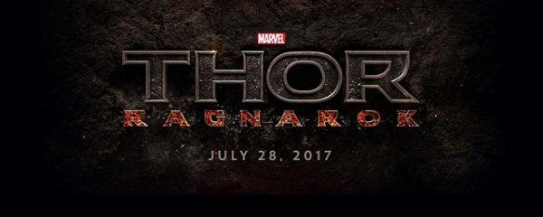 Logos des films annoncés :