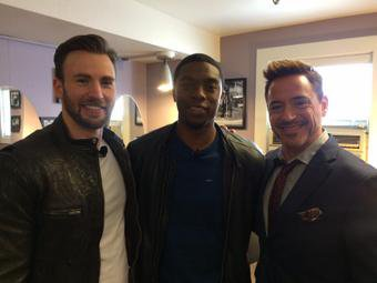 Marvel annonce Captain America Civil War, Thor 3, Captain Marvel, Les Inhumains…