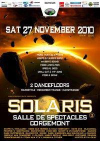 demain soir c SOLARIS IN DA CORGEOMONT...