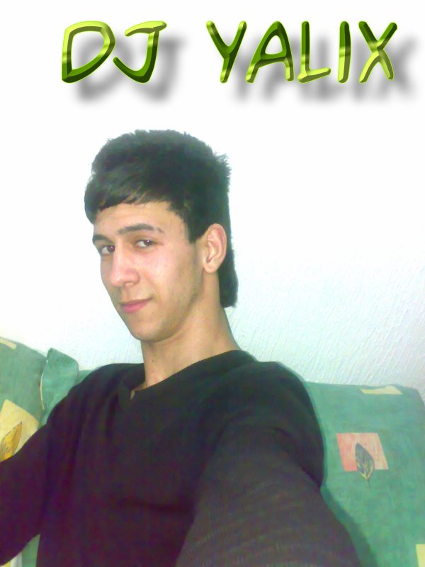 Dj YaliX TboOgiSsA NumBeR 1 YaDiKoM FiH AlMa7SsaDa