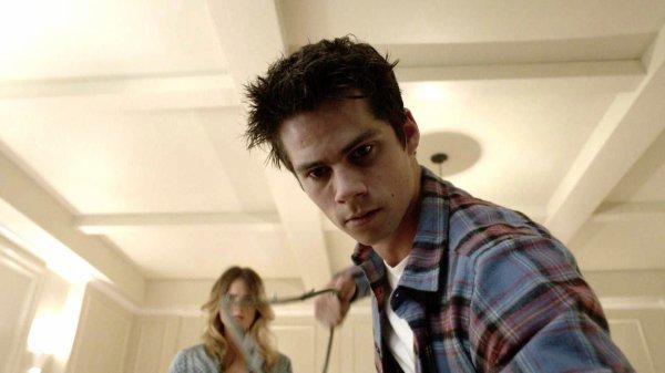 "|TeenWolf| Stills de l'épisode 4x10 ""Monstrous"""