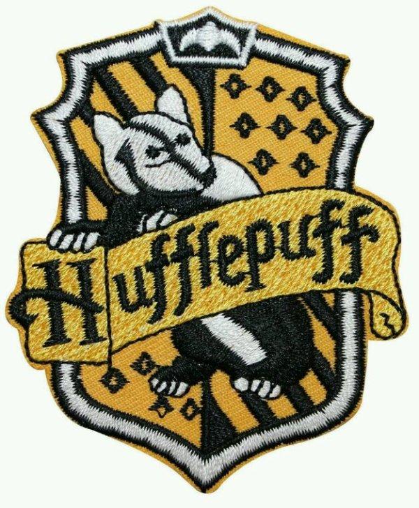 Les maisons dans Harry Potter