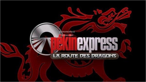 . Saison 4: La route des dragons.