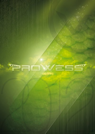 EXLU: couverture catatogue PROWESS 2012