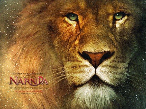 Narnia Tome 1 - Le Lion, La Sorcière Blanche Et L'Amoire Magique