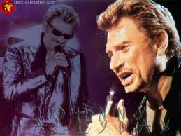 johnny hallyday mon fan !! $)