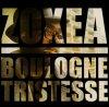Zoxea - Boulogne tristesse