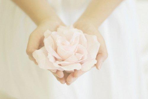 """""""Rares sont les hommes qui comprennent la valeur que peut avoir une petite rose parfaite"""""""