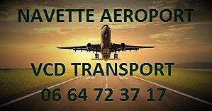 Transport Compans, Navette Aéroport Compans, Taxi Compans, Transport de personnes Compans, VTC Compans