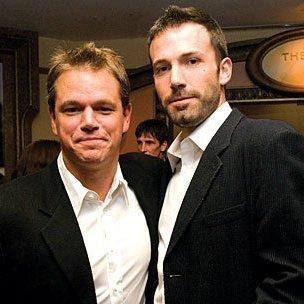 Filmographie 2 Matt Damon