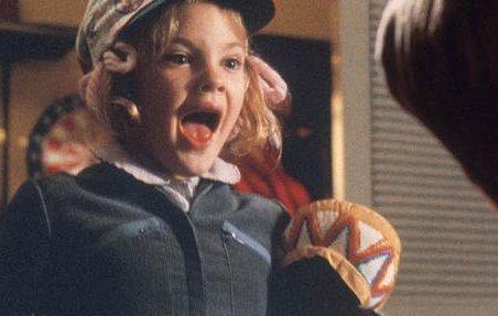 Filmographie 2 Drew Barrymore