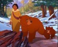 2006 - Frère des ours 2