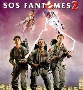 1989 - S.O.S. Fantômes II