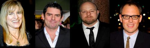 Les réalisateurs de Twilight .