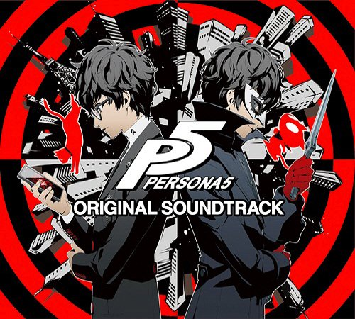 Persona 5 OST / Freedom and Security (2016)