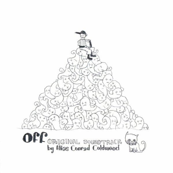 Off Original Soundtrack / Peper Steak (2007)