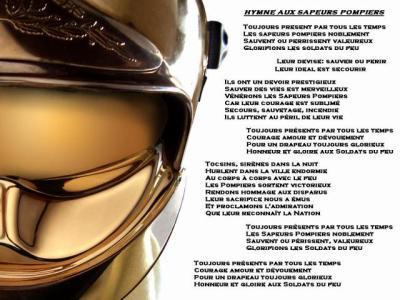 Poeme Pompier