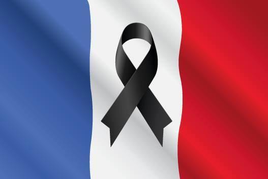 Horreur  ce vendredi 13/11/2015 a 21h15 dans notre Capital Paris