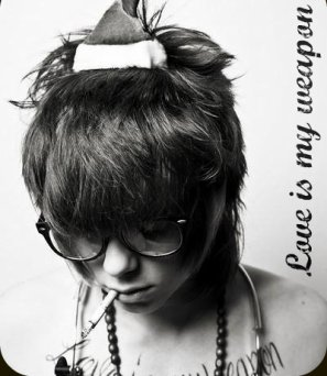 Pourquoi aimer Never Shout Never! / Christofer Drew Ingle ?