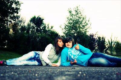 Une amie , Ma Meilleure Amie  ♥'